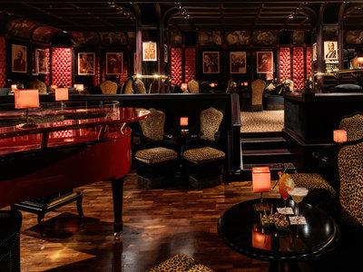 Bar Churchill