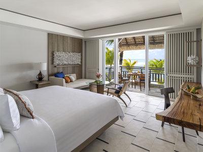 Wohnbeispiel Honeymoon Junior Suite Hibiscus Ocean View