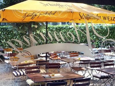Fleming's Brasserie & Wine Bar