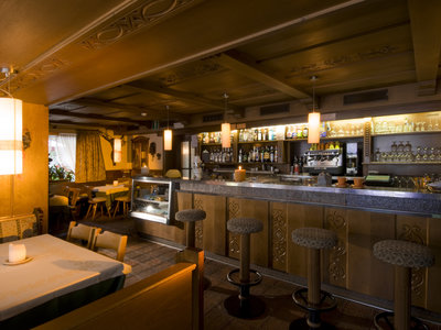 Dolomiti-Bar