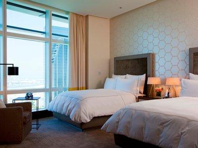 Wohnbeispiel Rosewood 2 Bedroom Suite