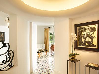 Wohnbeispiel 3 bedroom luxury villa