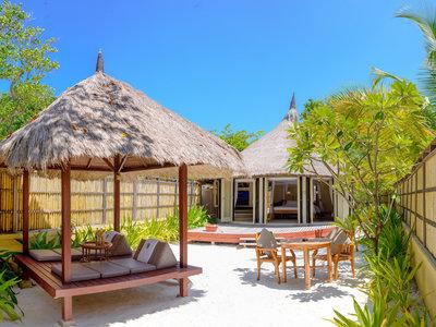 Wohnbeispiel Oceanview Pool Villa