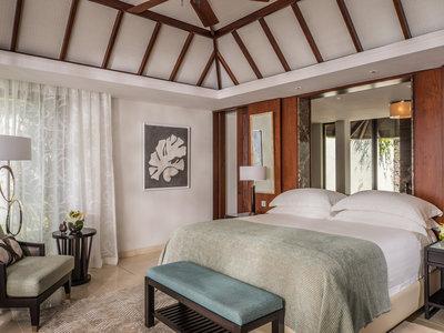 Wohnbeispiel 3 Bedroom Garden Residence Villa
