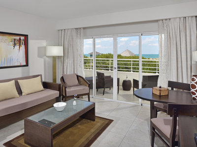 Wohnbeispiel Junior Suite Royal Service Ocean View