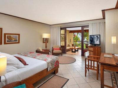 Wohnbeispiel Tropical Room