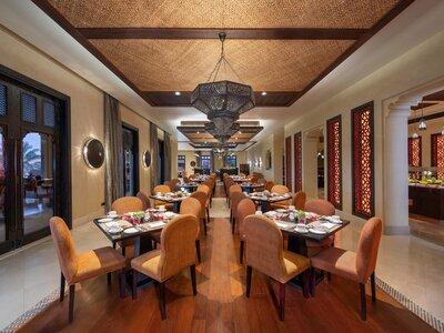 Al Waha Restaurant