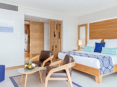 Wohnbeispiel Ocean Beachfront Room