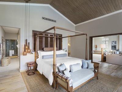 Wohnbeispiel Ocean View Manor House Grand Suite