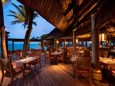 La Spiaggia Bar
