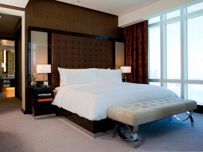 Wohnbeispiel Executive 2 Bedroom Suite