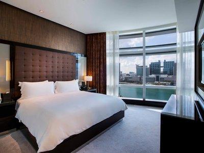 Wohnbeispiel Executive 1 Bedroom Suite