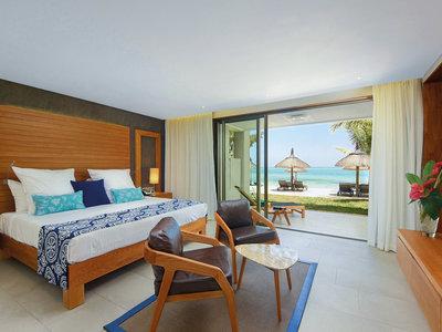 Wohnbeispiel Ocean Beachfront Suite Promo