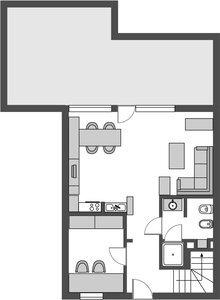 Casetta Splendida Ground Floor