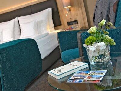 Wohnbeispiel Komfort-Zimmer