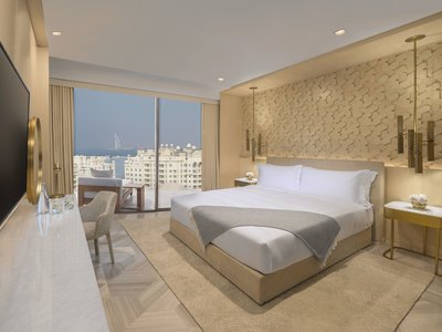 Wohnbeispiel Two Bedroom Suite