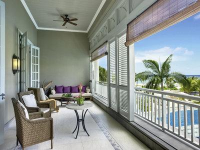Wohnbeispiel Ocean View Manor House Suite