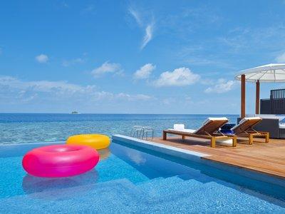 Wohnbeispiel Spectacular Lagoon Oasis