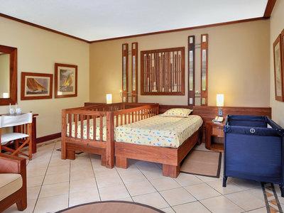 Wohnbeispiel 2-Bedroom Tropical Family Suite