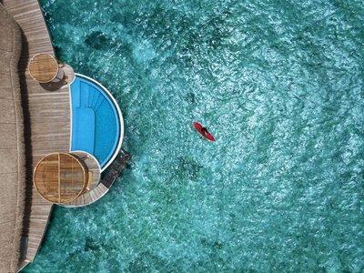 Wohnbeispiel WOW Ocean Escape