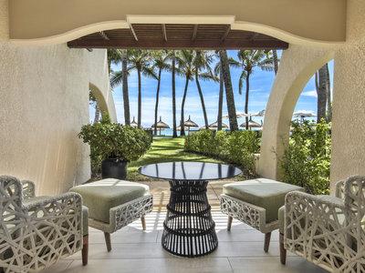 Wohnbeispiel Honeymoon Prestige Beachfront
