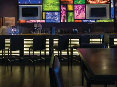 Score Sports Bar & Lounge