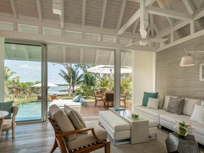 Wohnbeispiel Sanctuary Beach Pool Villa