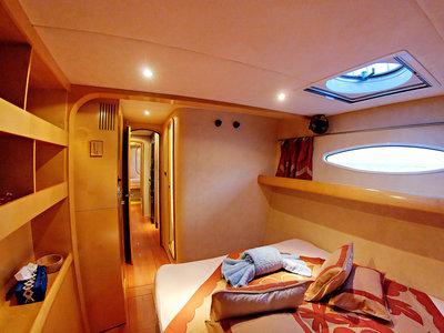 Wohnbeispiel Superior Cabin