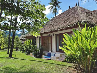 Wohnbeispiel Casuarina Cottage