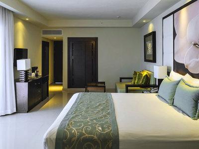 Wohnbeispiel Luxury Room DC