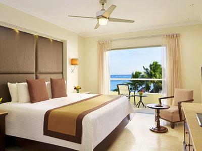 Wohnbeispiel Deluxe Ocean View Room