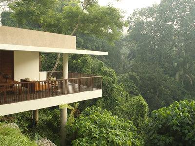 Wohnbeispiel Terrace Tree Villa