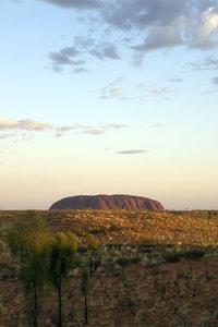 Uluru-Kata Tjuta Nationalpark, TourismNT©Catherine Sutherland