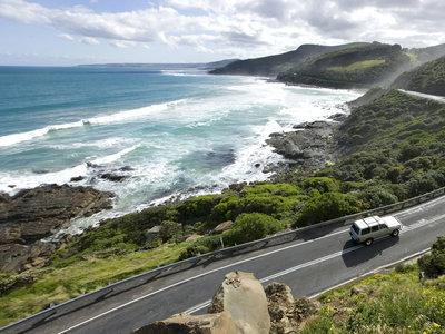 Great Ocean Road, Tourism Victoria©Great Ocean Road Marketing, Robert Blackburn