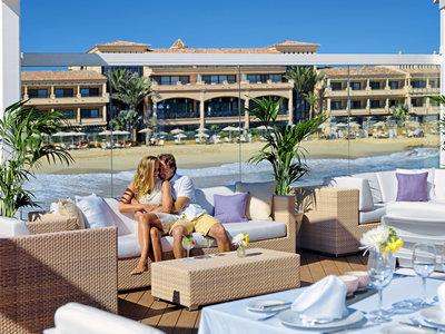 Coco Bahía Lounge & Club