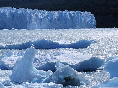 Perito Moreneo Gletscher