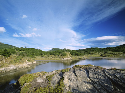 Nationalpark Feuerland