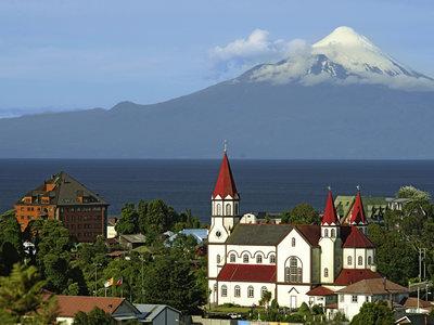 Puerto Varas © Turismo Chile