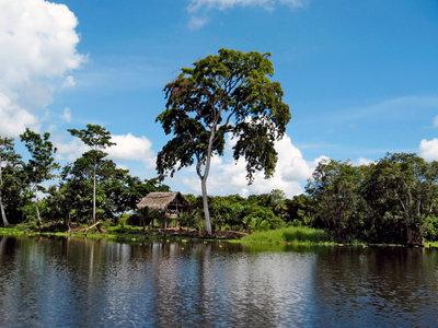 Changuinola Kanal, Bocas del Toro