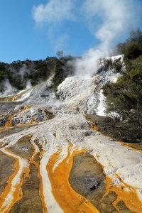Destination Rotorua NZ©Waimangu Thermal Valley