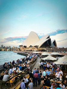 Sydney, Opernhaus © Tourism Australia