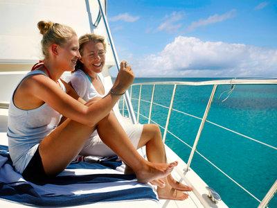 Great Barrier Reef © Tourism Australia