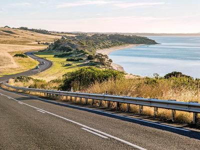 Kangaroo Island, Penneshaw ©Tourism Australia