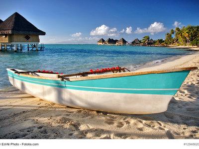 Bora Bora © Ed-Ni Photo - Fotolia.com