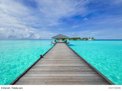 Bora Bora © Zarnell - Fotolia.com