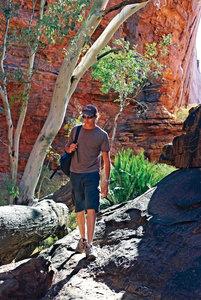 Kings Canyon ©Tourism Australia