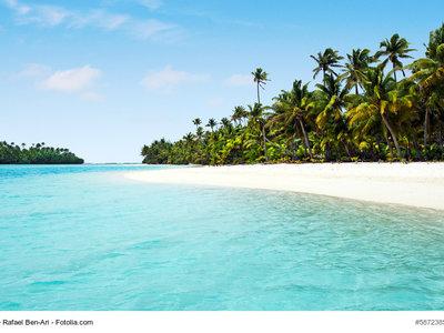 Aitutaki © Rafael Ben-Ari - Fotolia.com