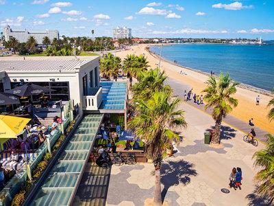 Melbourne ©Tourism Australia