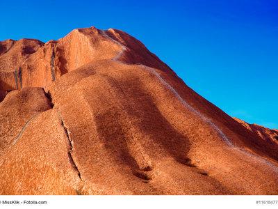 Uluru (Ayers Rock) © MissKlik - Fotolia.com
