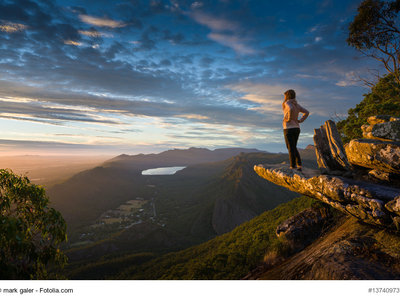Grampians Nationalpark © mark galer - Fotolia.com